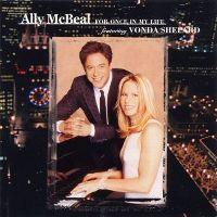 Cover Soundtrack / Vonda Shepard - Ally McBeal - For Once In My Life