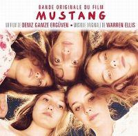 Cover Soundtrack / Warren Ellis - Mustang