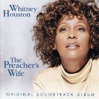 Cover Soundtrack / Whitney Houston - The Preacher's Wife