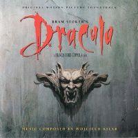 Cover Soundtrack / Wojciech Kilar - Bram Stoker's Dracula
