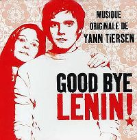 Cover Soundtrack / Yann Tiersen - Good Bye Lenin
