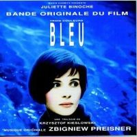 Cover Soundtrack / Zbigniew Preisner - Bleu