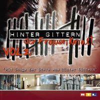 Cover Soundtrack / Zungenschlag - Hinter Gittern Vol. 2