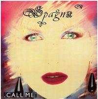 Cover Spagna - Call Me