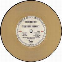Cover Spandau Ballet - Gold