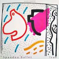 Cover Spandau Ballet - True