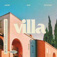 Cover Spanker feat. Kevin & Jonna Fraser - Villa