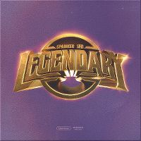Cover Spanker feat. SFB - Legendary