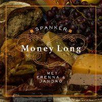 Cover Spanker, Jandro & Frenna - Money Long