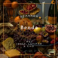 Cover Spanker, Latifah & Cho feat. Idaly - Bende