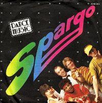 Cover Spargo - Hip Hap Hop