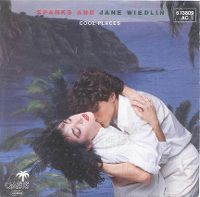 Cover Sparks and Jane Wiedlin - Cool Places