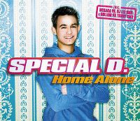 Cover Special D. - Home Alone