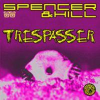 Cover Spencer & Hill - Trespasser