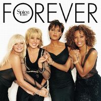 Cover Spice Girls - Forever