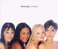 Cover Spice Girls - Goodbye