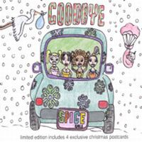 Cover Spice Girls - Goodbye