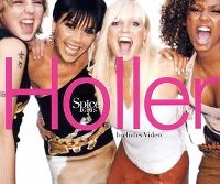 Cover Spice Girls - Holler