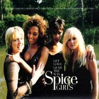 Cover Spice Girls - Let Love Lead The Way
