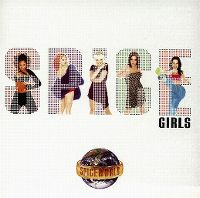 Cover Spice Girls - Spiceworld