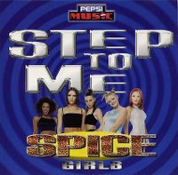 Cover Spice Girls - Step To Me