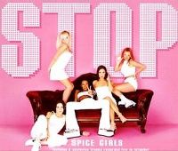 Cover Spice Girls - Stop