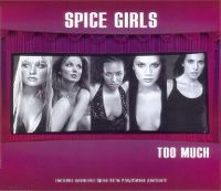 Cover Spice Girls - Too Much