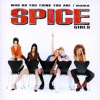 Cover Spice Girls - Who Do You Think You Are