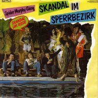Cover Spider Murphy Gang - Skandal im Sperrbezirk