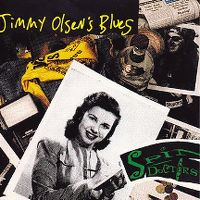 Cover Spin Doctors - Jimmy Olsen's Blues