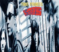 Cover Spin Doctors - Two Princes