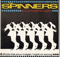 Cover Spinners - Put Us Together Again