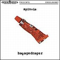 Cover Spinvis - Bagagedrager