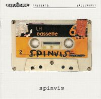 Cover Spinvis - Spinvis