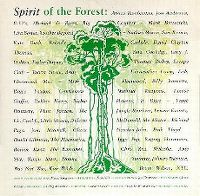 Cover Spirit Of The Forest - Spirit Of The Forest