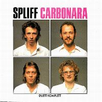 Cover Spliff - Carbonara