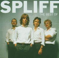 Cover Spliff - The Best Of