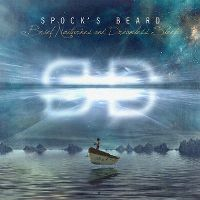 Cover Spock's Beard - Brief Nocturnes And Dreamless Sleep