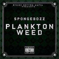 Cover SpongeBOZZ - PlanktonWeed Tape