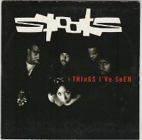 Cover Spooks - Things I've Seen