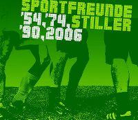 Cover Sportfreunde Stiller - '54, '74, '90, 2006