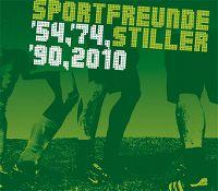 Cover Sportfreunde Stiller - '54, '74, '90, 2010
