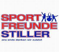 Cover Sportfreunde Stiller - Ans Ende denken wir zuletzt
