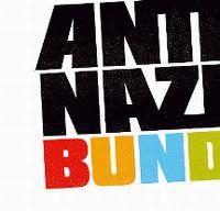 Cover Sportfreunde Stiller - Antinazibund