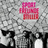 Cover Sportfreunde Stiller - Das Geschenk