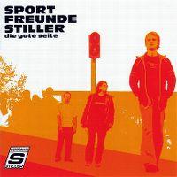 Cover Sportfreunde Stiller - Die gute Seite