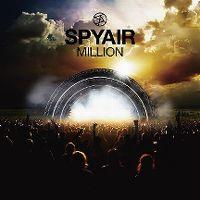 Cover Spyair - Million