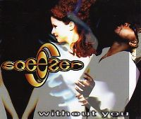 Cover Sqeezer - Without You