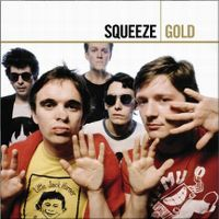 Cover Squeeze - Gold