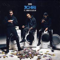 Cover SRNO feat. 3robi & Djezja - 3chiri